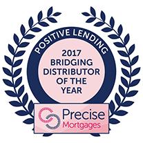 Precise 2017 bridging award logo - positive_for web