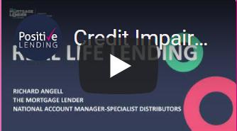 credit impairment