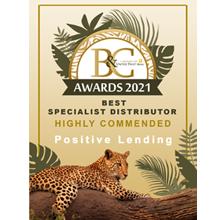 BC Award 2021